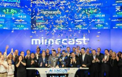 Hackers hijacked email security firm Mimecast to spy on customers