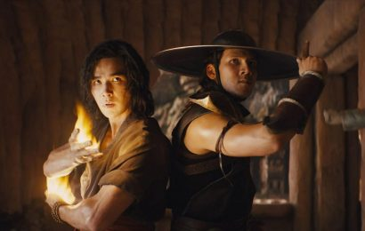 First Batch Of Stills Release For The Mortal Kombat Movie