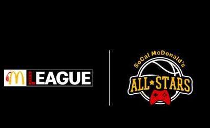 McDonald's startet Esportliga und Turnierserie mit Gen.G