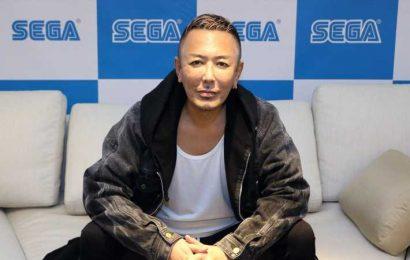 Yakuza Creator Toshihiro Nagoshi Steps Down As Sega's CCO
