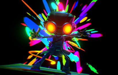 Tim Schafer Says He Has Officially Written The Last Line Of Dialogue For Psychonauts 2