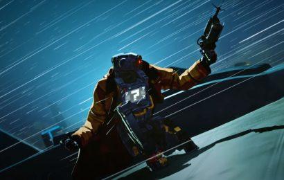 Apex Legends' new Fight Night short shows off Pathfinder's tragic backstory