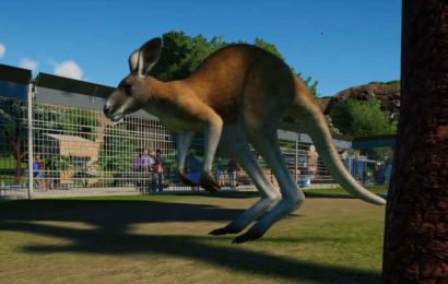 Planet Zoo: A Beginners Guide To Habitats, Exhibits And Animal Care