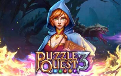 Puzzle Quest 3 is happening, and it's coming later this year