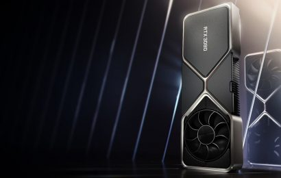 Nvidia RTX 30 GPUs Won't Become Widely Available Until At Least April, According To CFO