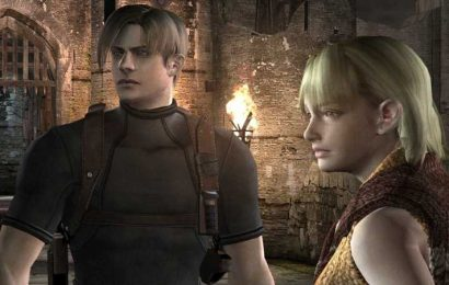 Resident Evil 4 Haunted The GameCube 16 Years Ago