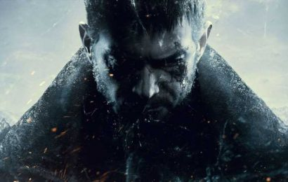 Capcom Is Beta Testing Some Sort Of Resident Evil Multiplayer Game