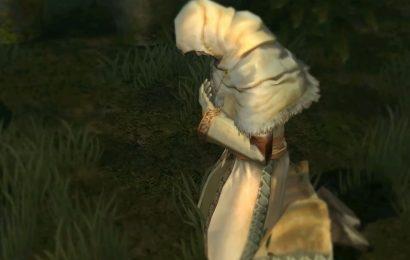 Dark Souls: Rhea's Questline, A Step By Step Guide