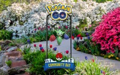 Pokémon GO February Community Day to feature Roselia