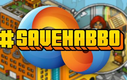 #SaveHabbo: Azerion May Be More Invested In Hotel Hideaway's Future Than The 2000s Classic