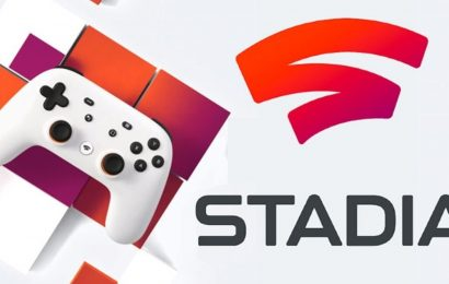 Google Stadia And GeForce Now Heading To LG TVs Later This Year