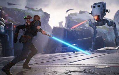 Star Wars Jedi: Fallen Order Next-Gen Update Improves Performance On PS5 And Xbox Series X/S