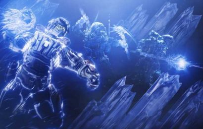 Bungie Plans To Address Overpowered Stasis In Destiny PvP, Starting With A Nerf To Shatterdive