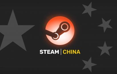 Steam China Officially Launching In 2021