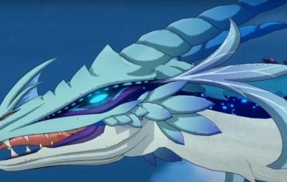 Genshin Impact Fan Creates Amazing Stormterror Origami