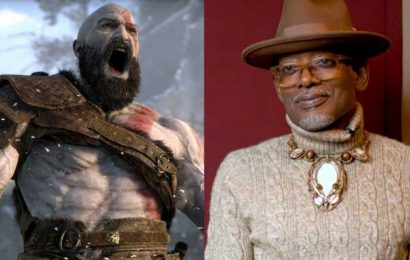 Original Kratos Voice Actor Talks About Why He Wasn't In God Of War (2018)
