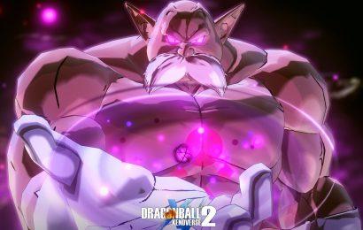 Dragon Ball Super's Toppo Comes To Xenoverse 2 As DLC