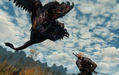 How To Complete The Witcher 3 Contract Shrieker