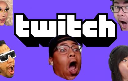 The PogChamp Emote Highlights Twitch's Toxicity Problem