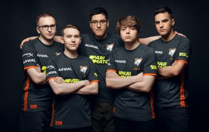Virtus.pro, NAVI, Live to Win and Team Spirit are the invited teams to CIS inaugural regional league