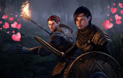 The Elder Scrolls Online: Gates Of Oblivion Is The Next Step To Adding Romance In-Game, Confirms Bethesda