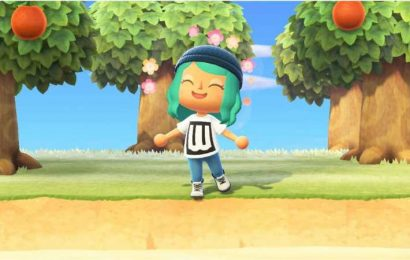 Animal Crossing: New Horizons Was The Most Tweeted-About Game Of 2020