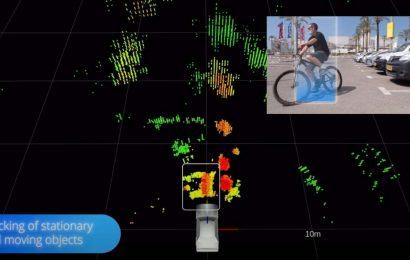 Qamcom will bring Arbe's 4D imaging radar to trucks, mines, and farms