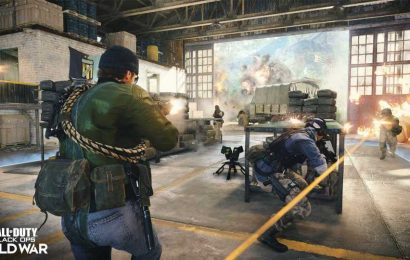 Black Ops Cold War ranked play to be released sometime before March – Daily Esports