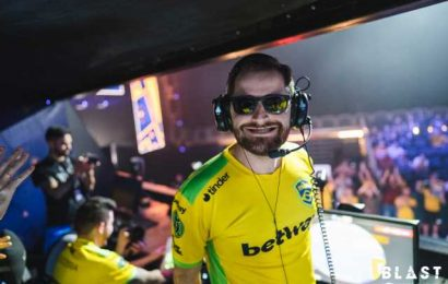 FalleN leads Liquid to upset of Na'Vi at Blast Premier Global Final – Daily Esports