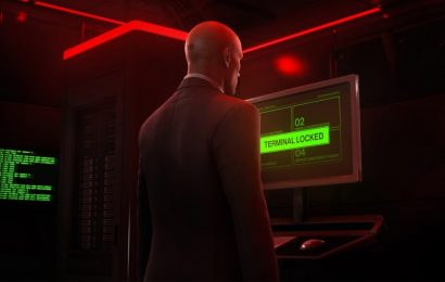 Exclusive Look At Agent 47's New Camera Tool In Hitman 3