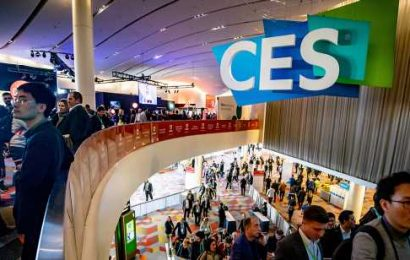 The DeanBeat: What to expect at the surreal CES 2021