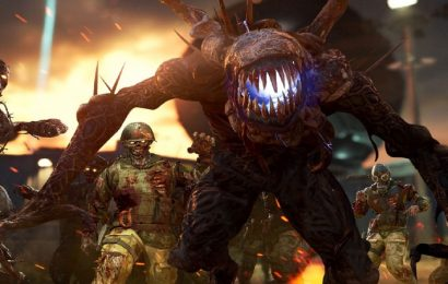 Firebase Z, The New Call Of Duty Zombie Map, Is Almost Here