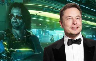 CDPR Stock Experiences Biggest Jump In 5 Years Thanks To Elon Musk