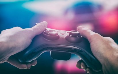 Video Games Proven To Have Positive Effects On Depression