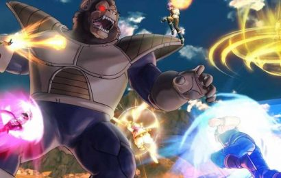 15 Best Dragon Ball Xenoverse 2 PC Mods