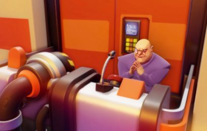 Evil Genius 2 Aims Its Doomsday Device At March Release Date