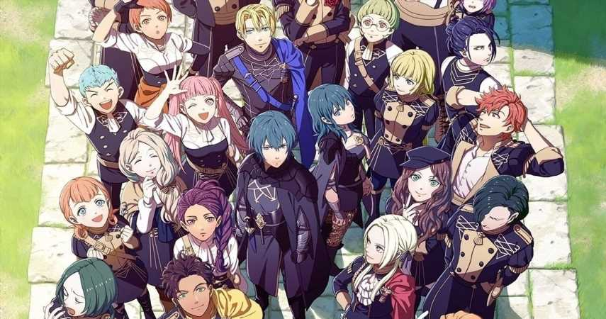 Why Fire Emblem: Three Houses Is The Best JRPG Ever Made