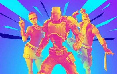 Fortnite: Epic Games Provide Season 5 Competitive Update, Cash Cups Return January 11