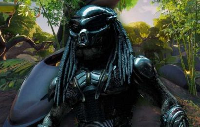 Fortnite: How To Unlock The Predator Skin And Other New Items