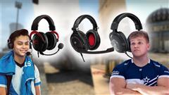 Das sind die besten Gaming-Headsets