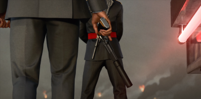 """More Hitman Is Coming – IO Interactive Is """"already looking to the future"""""""
