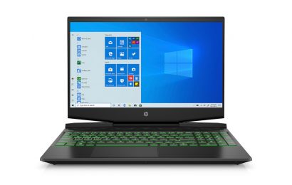 This HP gaming laptop with an Nvidia GTX 1650 GPU is under $600 today