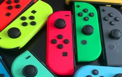 "BEUC Files Official Complaint Against Nintendo For ""Premature Obsolescence,"" Referring To Joy-Con Drift"