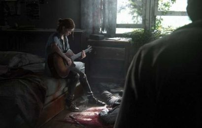 The Last Of Us Part 2 Could Soon Add 11 More Awards To Its Record-Breaking Haul