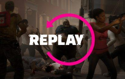 Replay – Left 4 Dead 2