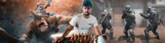 Die Topverdiener im Esport 2020 – Schach schlägt Dota2 und CS:GO
