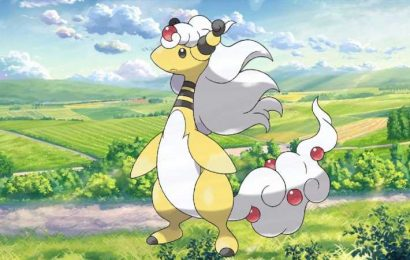 Everything We Know About Mega Ampharos In Pokemon Go