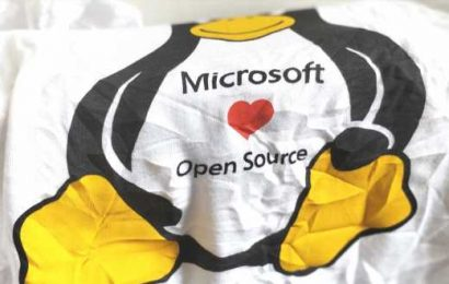 Microsoft: Open source is now the accepted model for cross-company collaboration