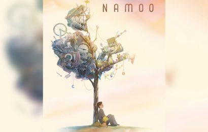Teaser Trailer Arrives for Animated Poem Namoo