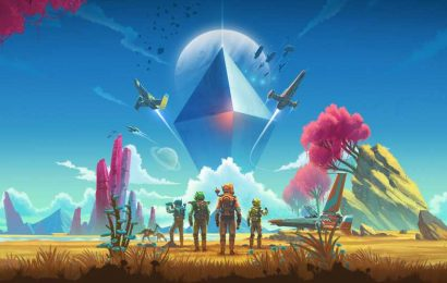 No Man's Sky PS5 Patch to Bring VR Improved Resolution & Performance